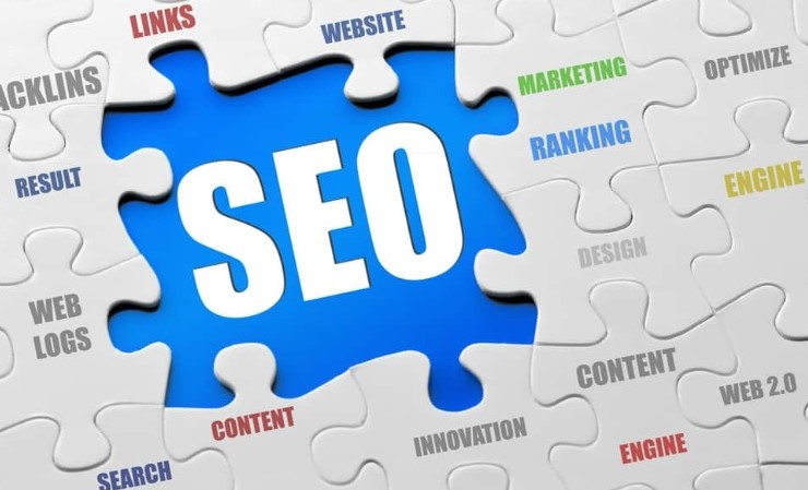 Search Engine Optimization Recommendations