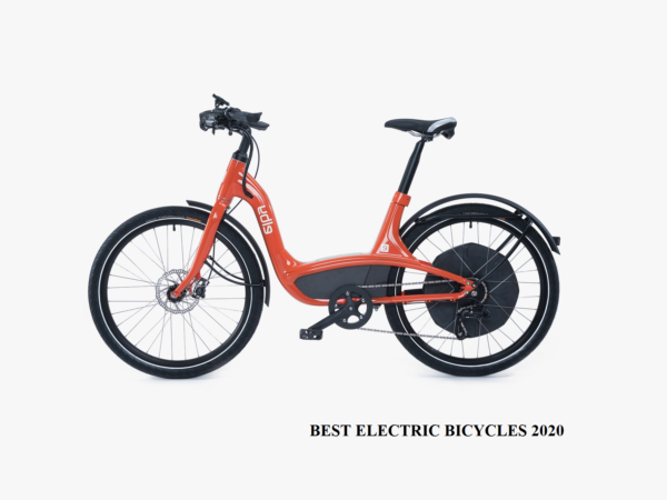 BEST ELECTRIC BICYCLES 2020
