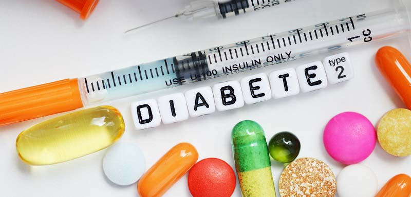 How to manage type 2 diabetes?