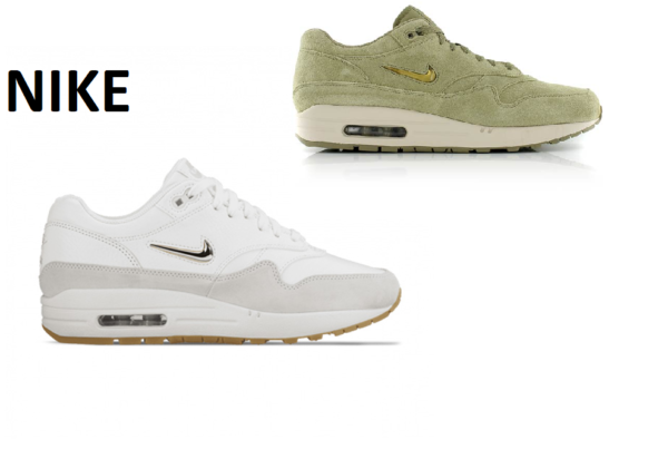 HOW TO CLEAN NIKE AIR MAX 1 PREMIUM