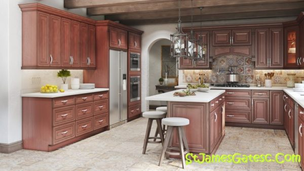 The Best Way To Arrange Your Kitchen Once and For Several