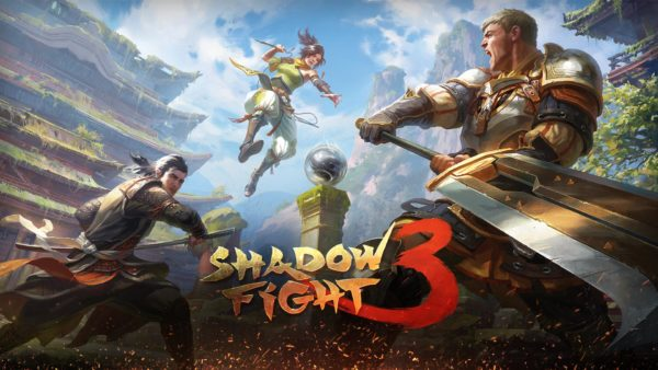 Shadow Fight 3 Beginner's Guide: 5 Tips for Becoming the Greatest Warrior