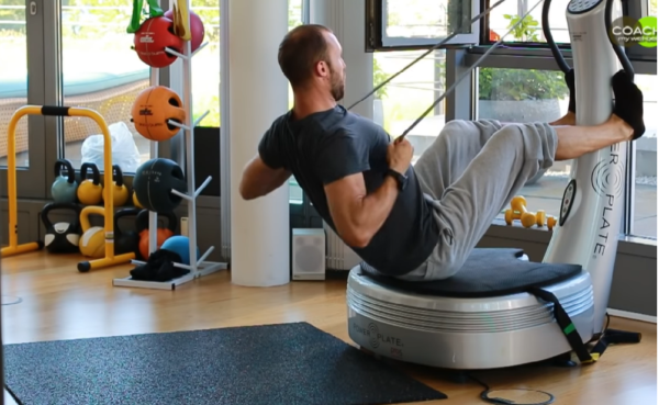 Finding the Best Vibration Plates Reviews