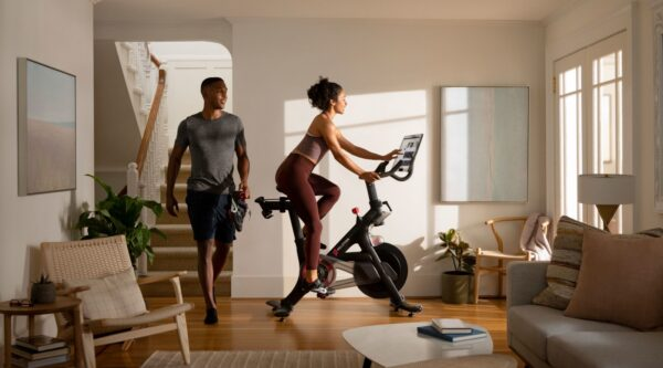 What Are The Benefits Of A Recumbent Exercise Bike?